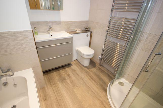 Family Bathroom of Alverstone Road, East Cowes PO32