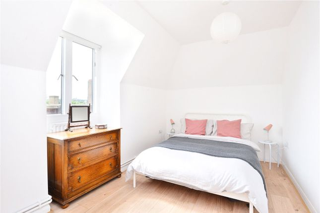 Bedroom Two of Goldwell House, East Dulwich Estate, East Dulwich, London SE22