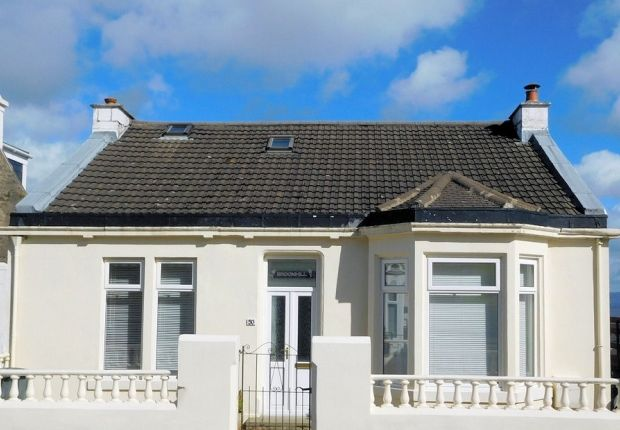 Thumbnail Maisonette for sale in Royal Crescent, Dunoon