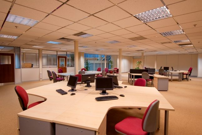 Photo of Offices At Time Technology Park, Junction 8, Burnley BB12