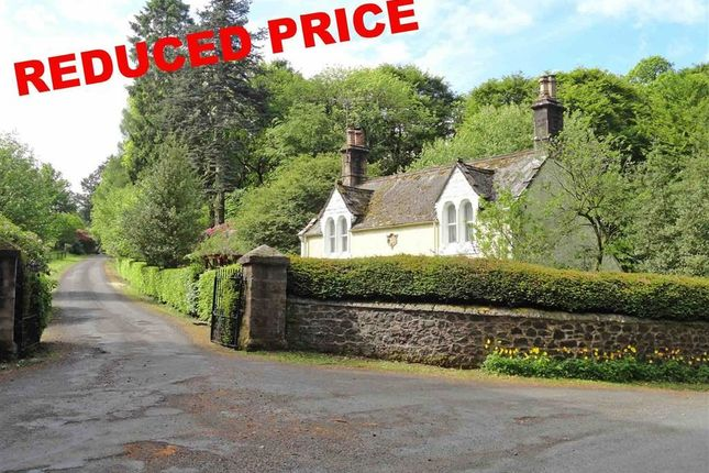 Lodge for sale in Eliock, Sanquhar
