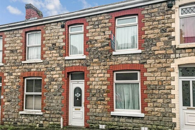 Thumbnail Property to rent in Highland Place, Bridgend