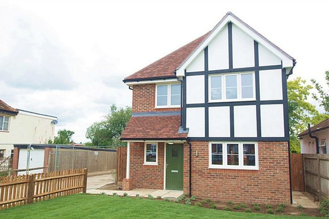Thumbnail Detached house for sale in Wyvell Close, Croydon