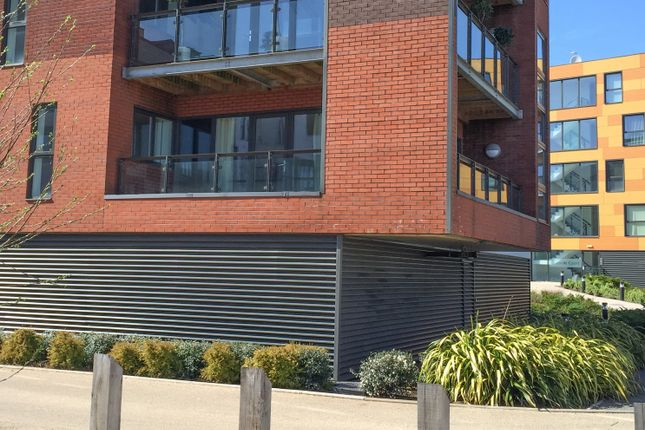 Thumbnail Flat for sale in Selskar Court, Usk Way, Newport, Gwent