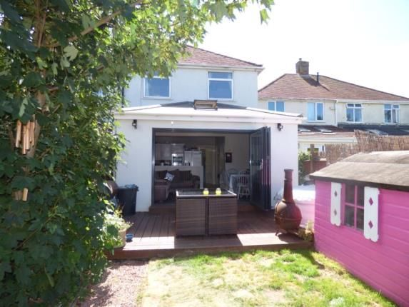 Thumbnail Semi-detached house for sale in Southbourne, Bournemouth, Dorset