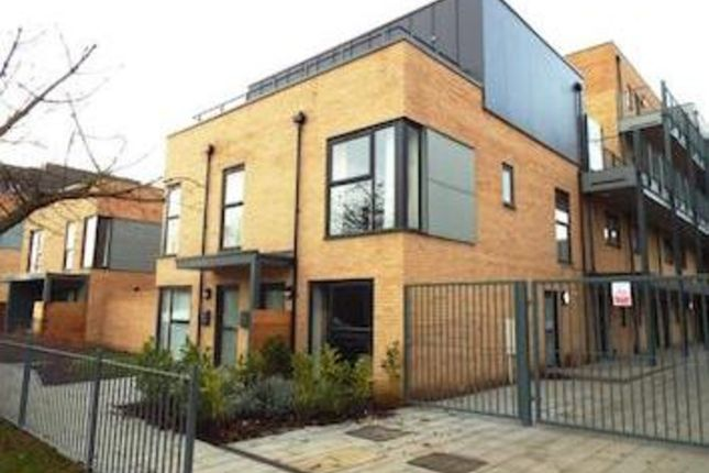Thumbnail Detached house to rent in Flamsteed Close, Cambridge