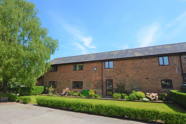 Thumbnail Barn conversion to rent in Bulkeley, Malpas