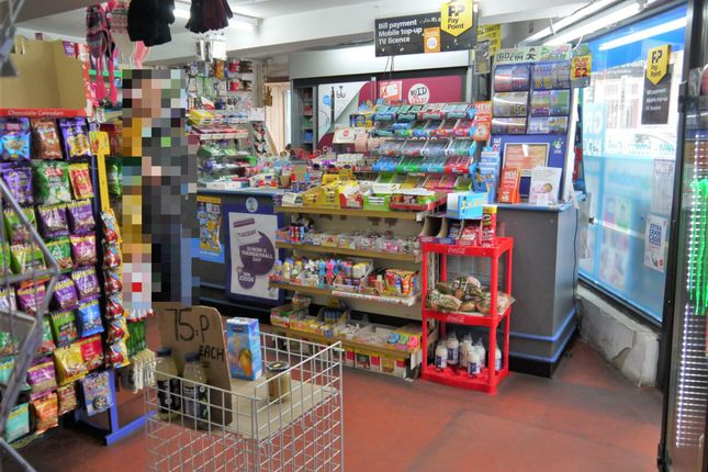 Thumbnail Retail premises for sale in Newsagents BD7, West Yorkshire