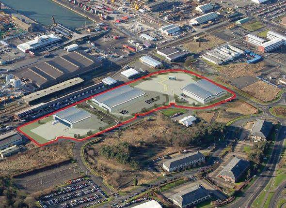 Thumbnail Light industrial to let in Barham Road, Rosyth Europarc, Rosyth