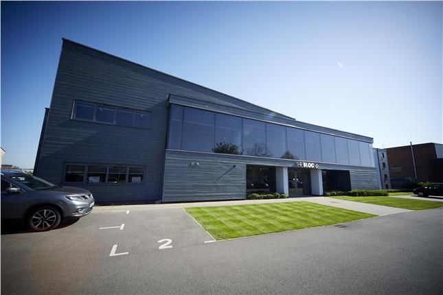 Thumbnail Office to let in The Bloc 38 Springfield Way, Anlaby, East Yorkshire