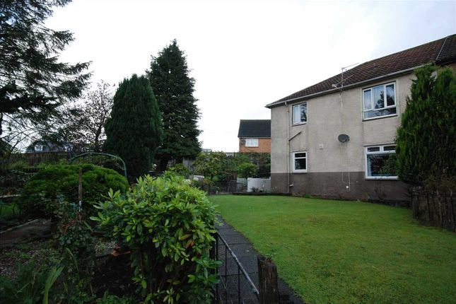 Main Picture of Mchardy Crescent, Barrmill, Beith KA15