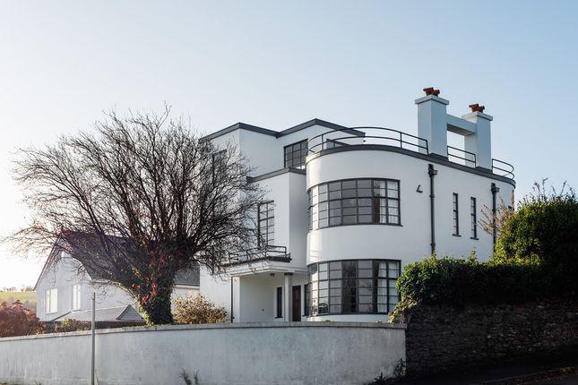Thumbnail Detached house for sale in Sunpark, Brixham, Devon