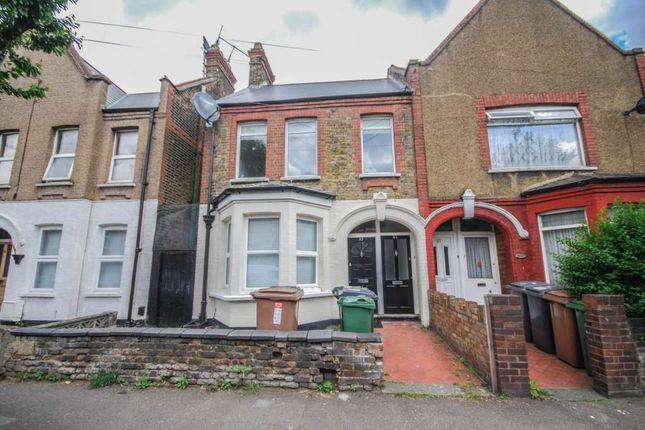 Thumbnail Flat to rent in Seymour Road, London