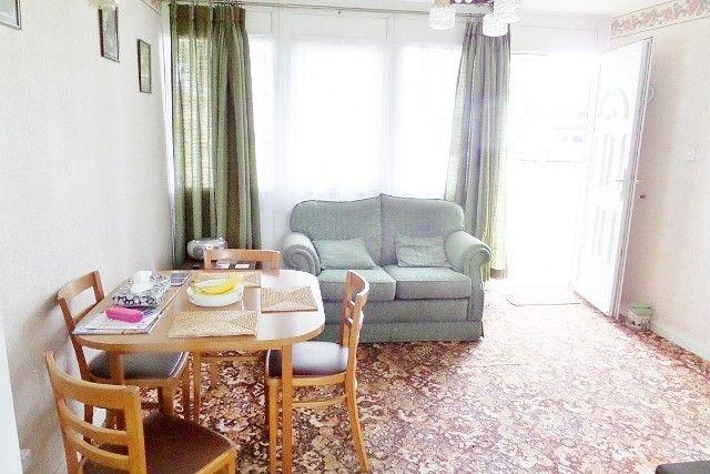 Lounge of Beach Road, Seadell, Beach Road, Hemsby NR29