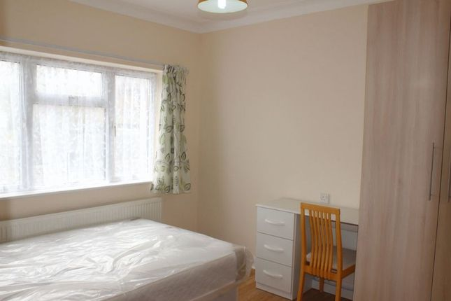 Thumbnail Semi-detached bungalow to rent in Vegal Crescent, Englefield Green, Egham