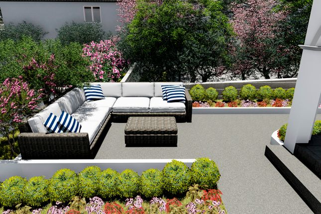 Thumbnail Apartment for sale in Unit 1, Casuarina Grande, Casuarina Drive, Mullins