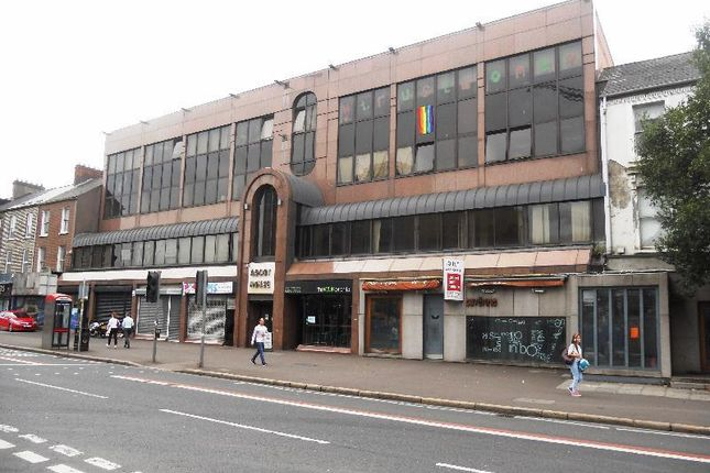 Thumbnail Office to let in Ascot House, 24-31 Shaftesbury Square, Belfast, County Antrim