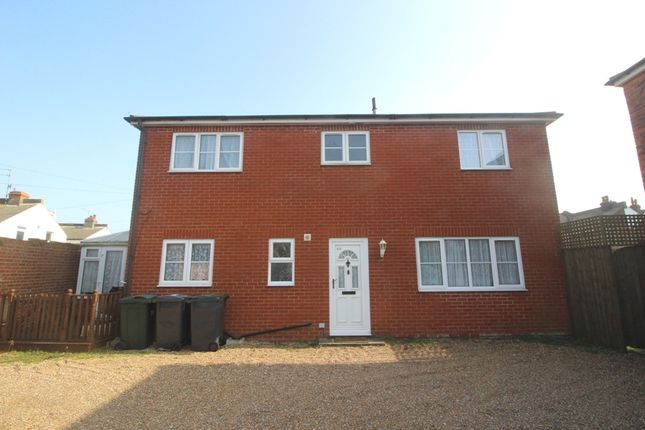 Thumbnail Detached house for sale in Firle Road, Eastbourne
