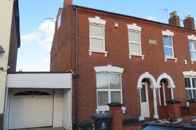 Thumbnail Property to rent in Honyatt Road, Gloucester