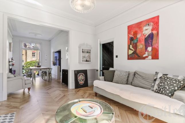 Thumbnail Terraced house for sale in Bourne Road, London