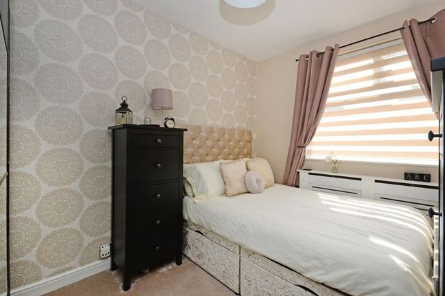 Bedroom 1 of Houstead Road, Handsworth, Sheffield S9