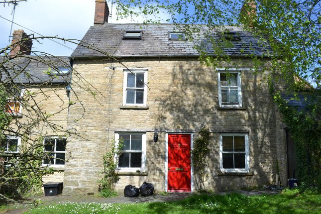 Thumbnail Property for sale in Burford Road, Chipping Norton