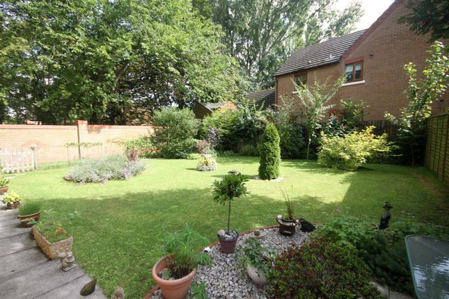 Thumbnail Detached house for sale in Abington Drive, Banks, Southport