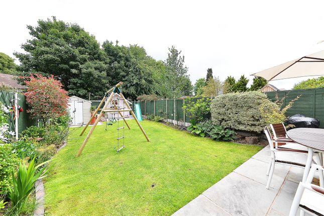 Garden 1 of Brandwood Road, Kings Heath, Birmingham B14