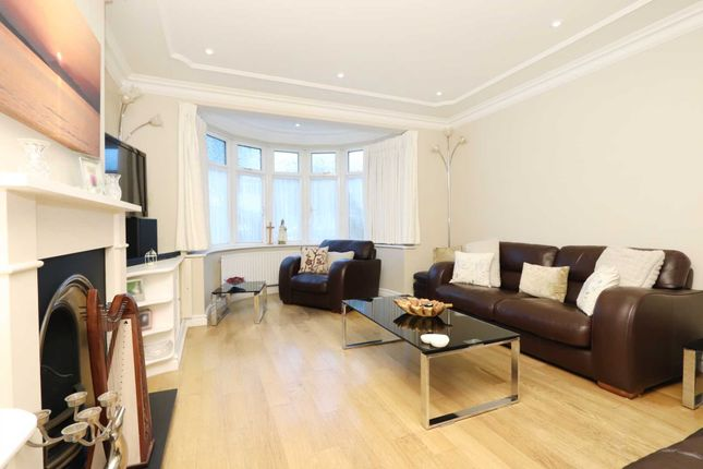 Thumbnail Detached house for sale in Cavendish Road, New Malden
