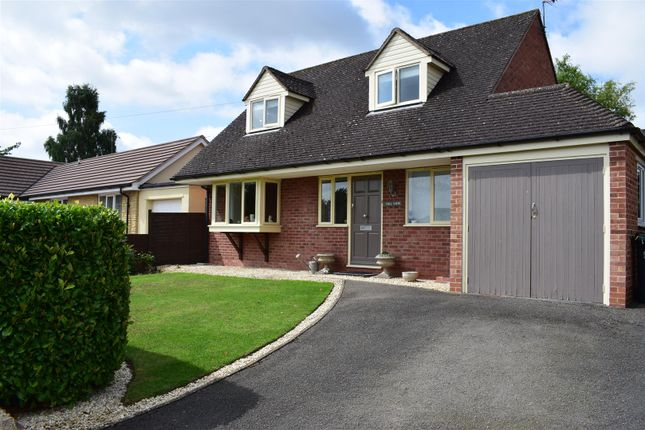 Thumbnail Detached house for sale in Springfield Road, Shipston-On-Stour