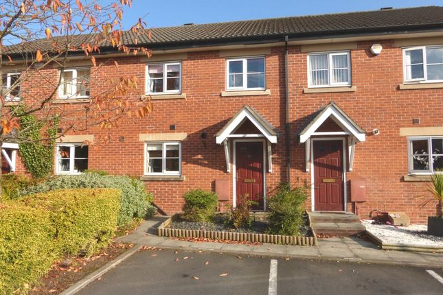 Thumbnail Mews house to rent in Pavilion Gardens, Westhoughton