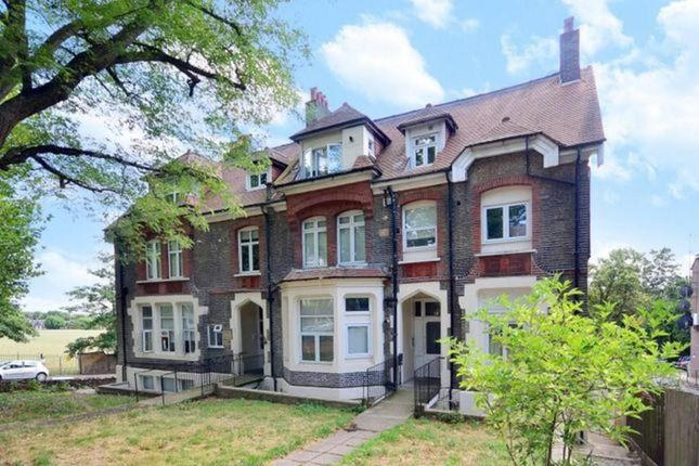 Thumbnail Flat to rent in Mount View Road, Crouch End, London, London