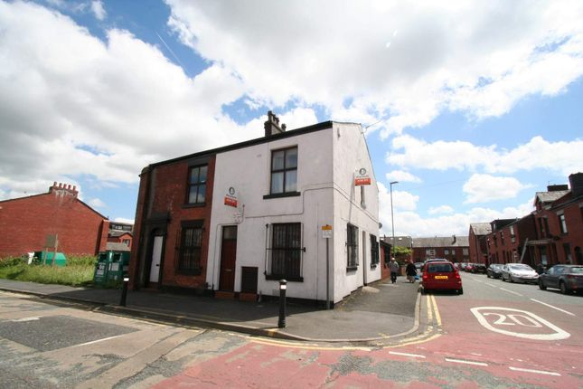 Thumbnail Flat to rent in A Tweedale Street, Deeplish, Rochdale