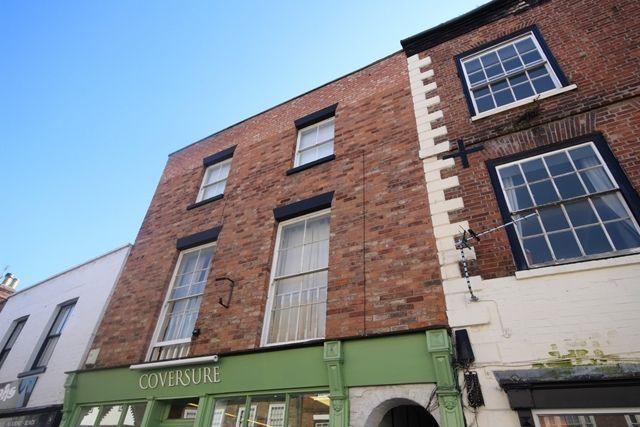 1 bed flat to rent in Barton Street, Tewkesbury GL20
