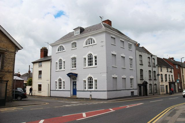 Thumbnail Hotel/guest house for sale in Leominster, Herefordshire