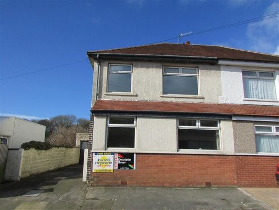 3 bed property for sale in Woborrow Road, Morecambe