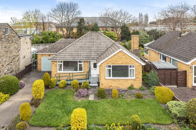 2 bed detached bungalow for sale in Templar Gardens, Wetherby LS22