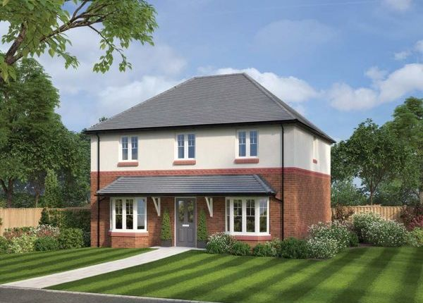 Thumbnail Detached house for sale in River View, Highfield Road, Lydney, Gloucestershire