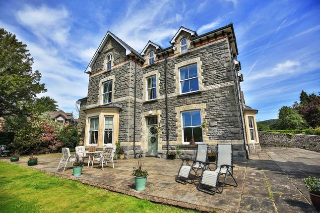 Thumbnail Detached house for sale in Upper Church Street, Pontypridd
