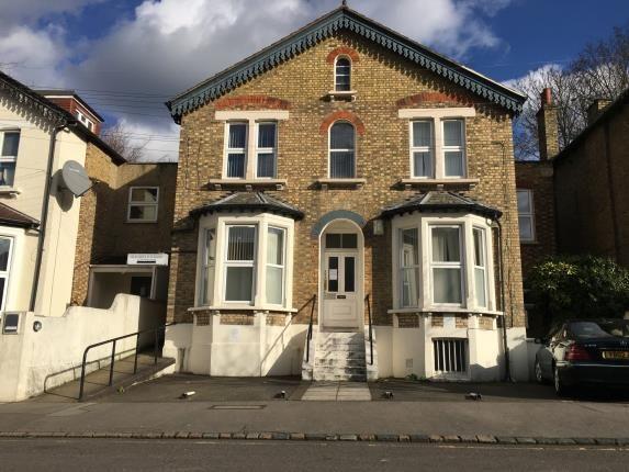Thumbnail Detached house for sale in Heathfield Road, South Croydon