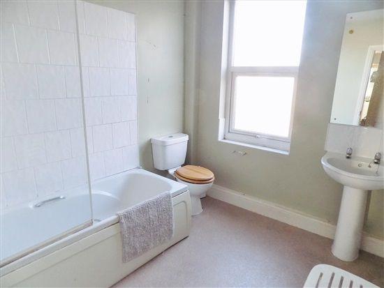 Bathroom of Stanley Road, Morecambe LA3