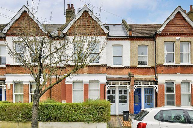 Thumbnail Flat for sale in Oakmead Road, London