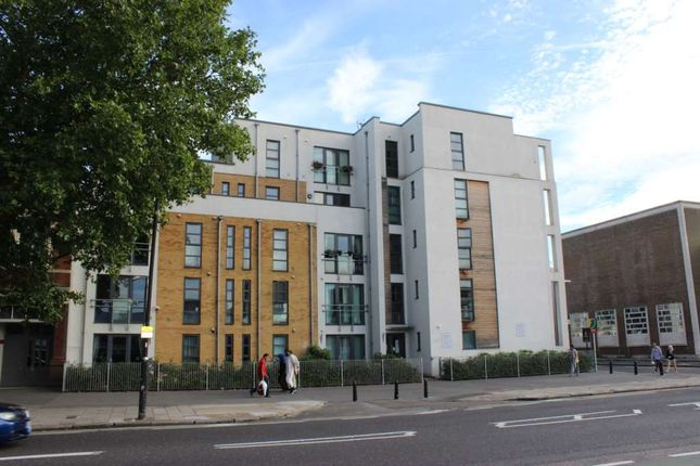 Thumbnail Flat for sale in Romford Road, London