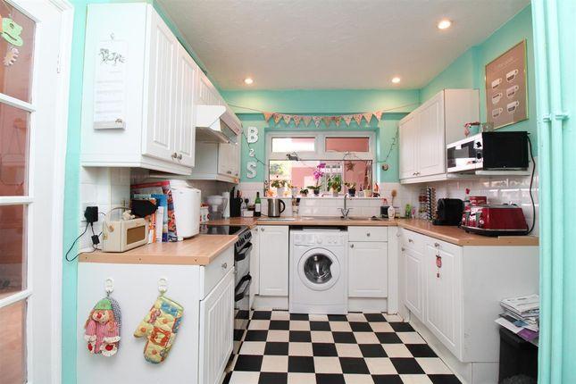 Kitchen of All Saints Avenue, Prettygate, Colchester CO3