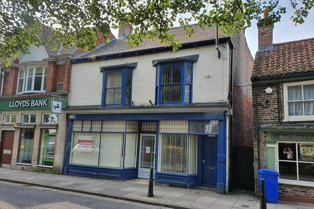 Thumbnail Office for sale in 123 Hallgate, Cottingham