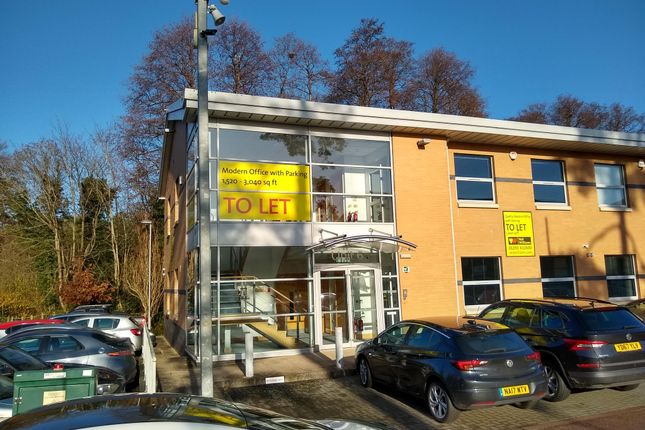 Thumbnail Office to let in Unit 6, Maidenbower Business Park, Balcome Road, Crawley