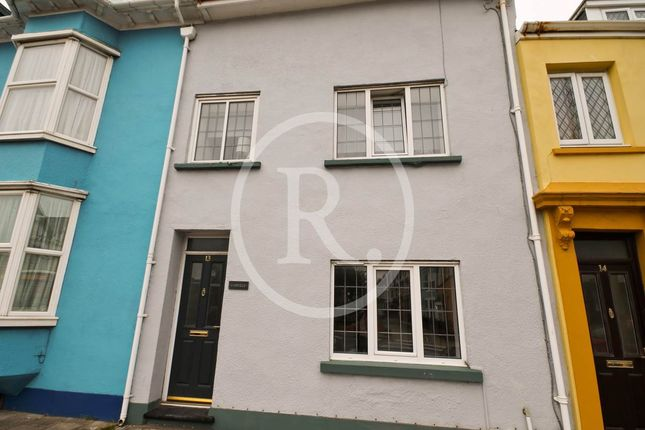 Thumbnail Property to rent in Alexandra Road, Aberystwyth, Ceredigion