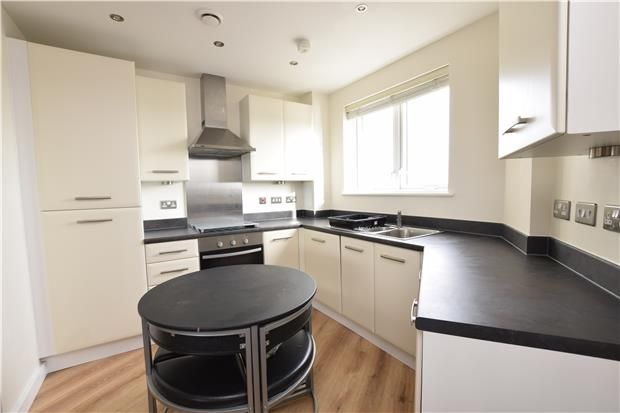 Thumbnail Flat to rent in Angel Way, Romford