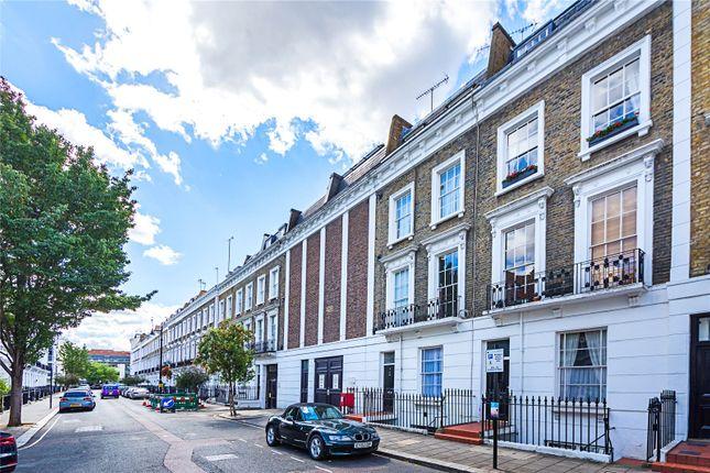 Picture No. 18 of Moreton Terrace, London SW1V