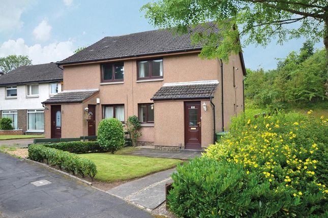1 bed flat for sale in Grandtully Drive, Kelvindale, Glasgow